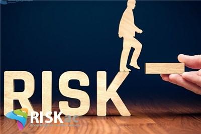 ریسک یعنی اگر تحلیلی که کردید اشتباه بود