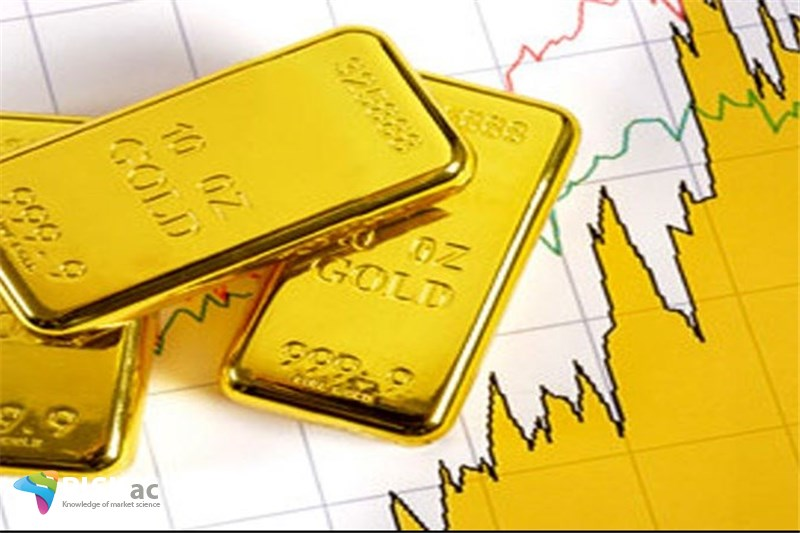 نوسانات سنگین در قیمت طلا