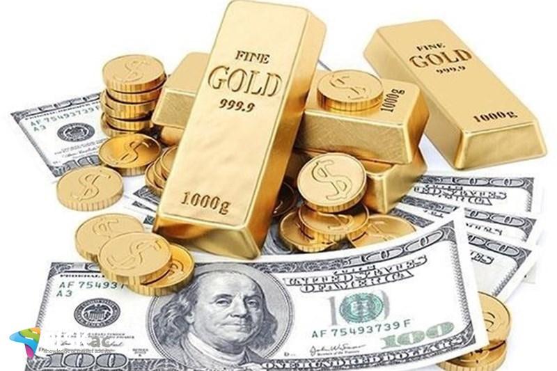 طلا نباید خوب تر از دلار باشد