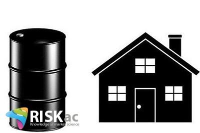 افزایش قیمت نفت و تغییر قیمت مسکن